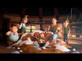 7-ой гном  смотреть онлайн полный фильм в хорошем качестве (HD 720p)