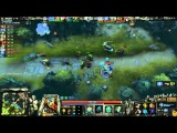 Alliance vs Fnatic, Dream League, 19.11.2013