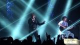 Король и Шут - А.M.T.V. (акустика). 10 лет спустя... (Лужники, 28.04.2012) 2936