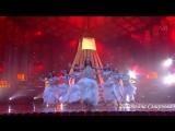 Танец с саблями (ком. Арам Хачатурян, муз. обраб. Ванесса Мэй )