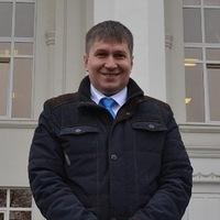 Дмитрий Пигорь