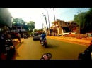 Goa Way to Aguada Fort