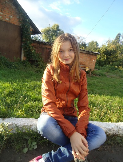 Маша Несміянова, 2 августа 1999, Гайсин, id191318594