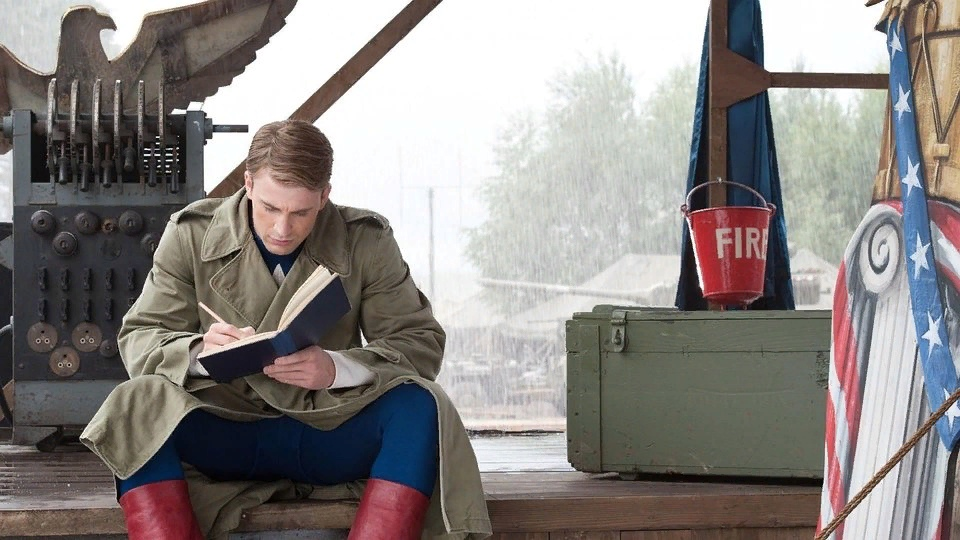 Студия Marvel опубликовала официальную хронологию киновселен