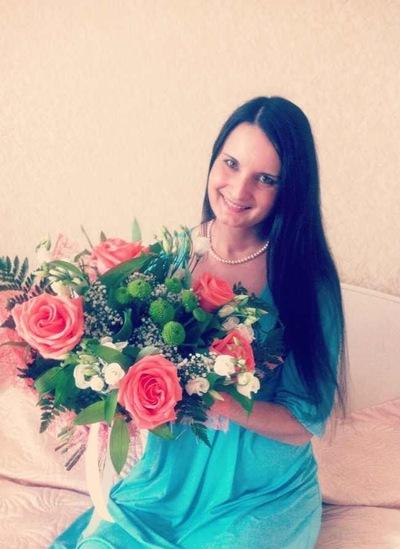 Дарья Таушканова, 7 июня , Челябинск, id175129681