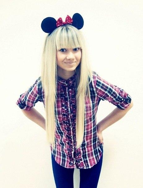 фото на аватарку для девочек: