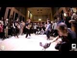 Battle 0.33 | 19.01.2014 | Hip-Hop 2x2 | Chernova Dasha & Skiba Alena vs Mikkey Mouse & Tereza