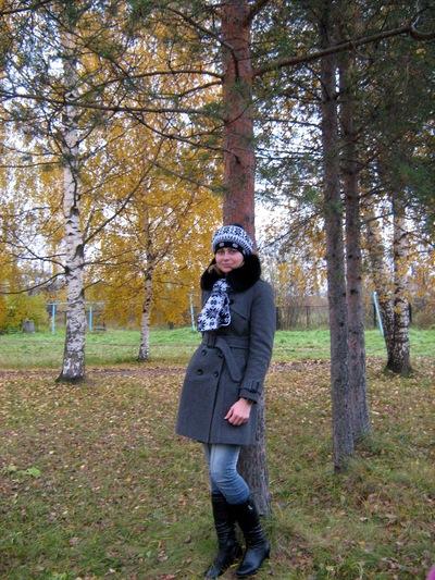 Алена Старостина, 4 января , Санкт-Петербург, id11509519
