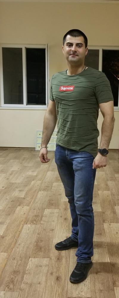 Олег Григорович
