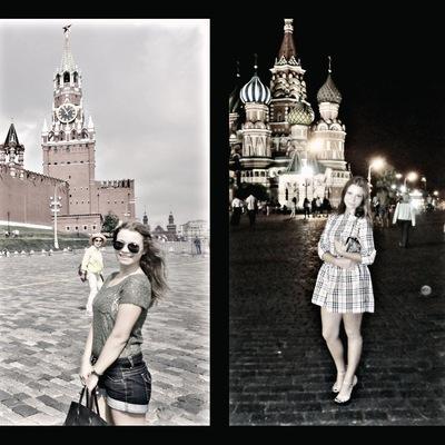 Eugenia Stump, 28 сентября , Уфа, id224294847