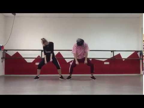 Dance studio Резонанс - Домофон (рук.)