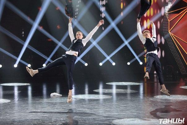 танцы на ТНТ битва сезонов