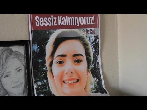 Tote Studentin Şule Çet: Ein Skandal erschüttert die Türkei