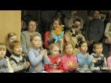 Музыкальные занятия для детей 4 лет