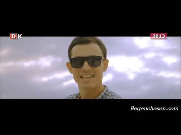 Rowshen Amanow ft. Berdi B - Шоколадка (Туркменистан 2015)