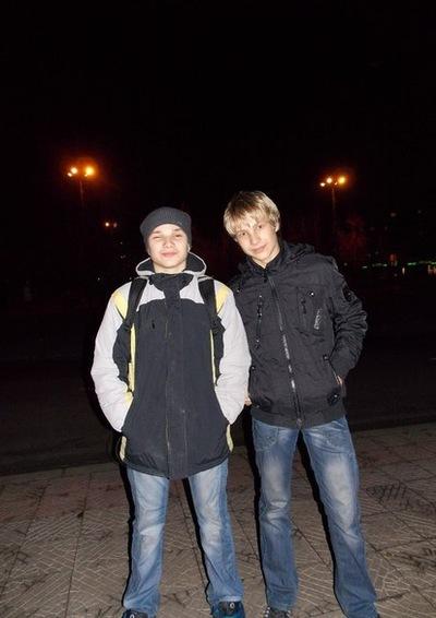 Евгений Ворона, 14 октября , Донецк, id194894399