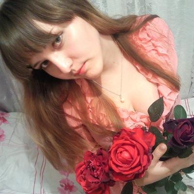 Эльвира Ахматханова, 19 сентября , Орел, id101486438
