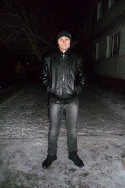 Вадим Бережной, 6 октября 1993, Саратов, id145851511