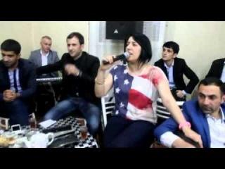 Zarina Agla gozel Elmeddin Avaz Ayig piyannan oynamaz Mehdi Masalli 2014 meyxana