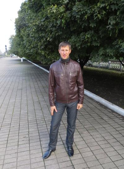 Eugene Rusanov, 19 июля 1983, Макеевка, id16380435