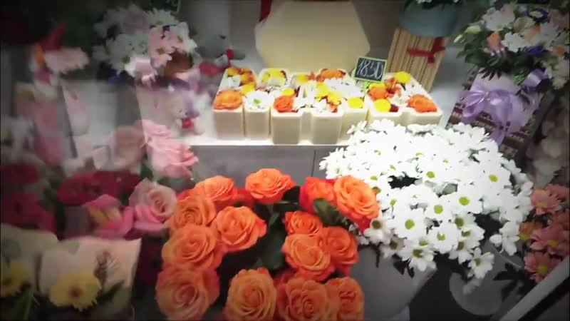 Мы открылись! Первый Цветочный магазин в Кстово в ТЦ Ордер