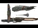 Homeworld Remastered Ship Sizes