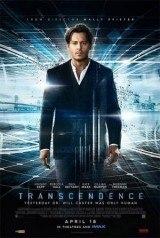 Transcendence (2014) - Latino