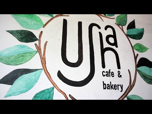USHA cafe bakery