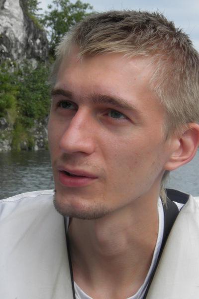 Курценовский Ростислав