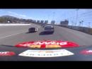 7 - Justin Allgaier - Onboard - Las Vegas - Round 26 - 2018 NASCAR XFINITY Series