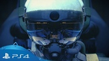 Ace Combat 7 Skies Unknown Open Fire Trailer PS4