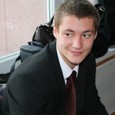 Илья Логинов, 3 августа , Зарайск, id181720667