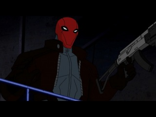 Бэтмен: Под красным колпаком / Batman: Under the Red Hood (2010) Трейлер ENG