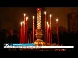 СВЕЧА. Свечная мастерская Валаамского монастыря. RTG HD, 2013