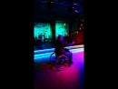 Вечер в Рок-н-ролл баре с Олегом Гриценко