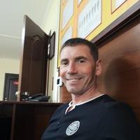 Анкета Антон Смыков