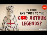 Is there any truth to the King Arthur legends (english subtitles)