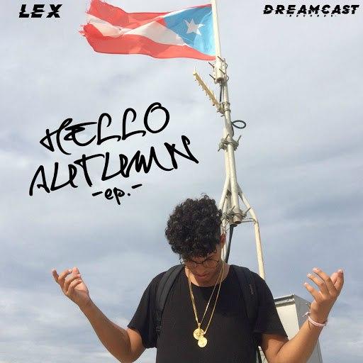 Lex альбом Hello Autumn - EP