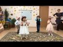 Праздник Осени у Полечки в детском саду