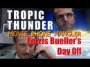 MOVIE PHONE MANGLER: Ed Rooney calls Les Grossman