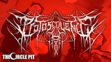 Protosequence - A Blunt Description of Something Obscene Technical Death Metal - 2019