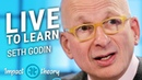 How to Be a Linchpin Seth Godin on Impact Theory