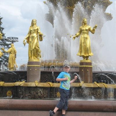 Артем Марковский, 4 июня , Нижний Новгород, id215265053