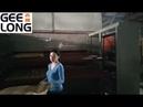 Машины Джилонг 2 слойная сушильная машина с роликовым шпоном роликовая сушилка в России