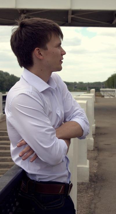 Александр Купцов, 22 августа , Бузулук, id38391207