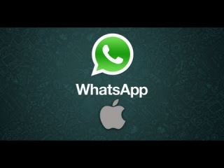 [App Store] Обзор WhatsApp Messenger