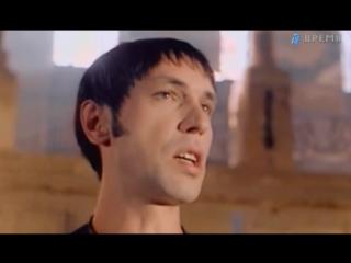 Романс (Однообразные мелькают) - Николай Носков 1998 (Н. Носков - Н. Гумилев)
