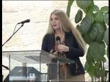 Наталья Зуева г Ноябрьск Женская конференция воскресное 9 марта 2014