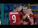 Ekstraklasa Wisła Kraków 5 2 Lechia Gdańsk
