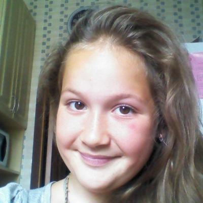 Мария Кузьмина, 1 августа 1991, Енисейск, id218625069